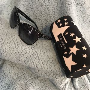 Dolce and Gabanna Sunglasses